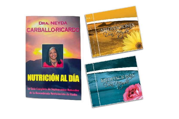 *ESPECIAL* LIBRO DRA CON CDS