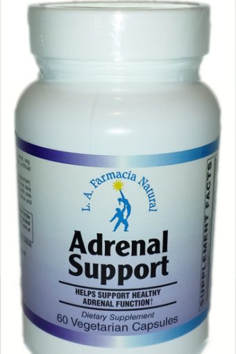 ADRENAL SUPPORT 60 CAPS-0
