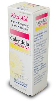 CALENDULA ointment 1oz-139