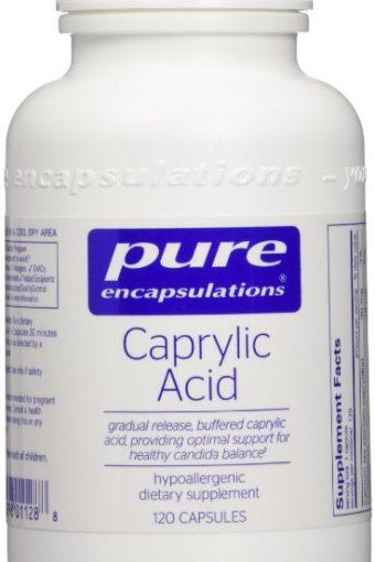 CAPRYLIC ACID-1004