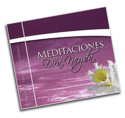 CD MEDITA DRA NEYDA #1-376