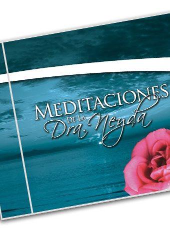 CD MEDITA DRA NEYDA #2-377