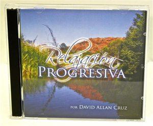 CD-RELAJACIÓN PROGRESIVA ESPAÑOL-710