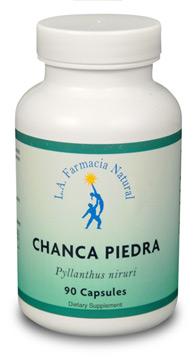 CHANKA PIEDRA 90 CAPS-335