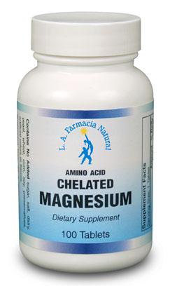 CHELATED MAGNESIUM-243
