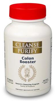 COLON CLEANSE 200 CAPS-411