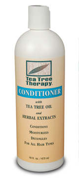 Conditioner-TEA TREE-301