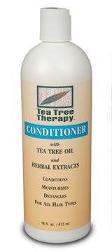 Conditioner-TEA TREE-301