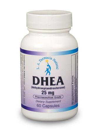 DHEA 60Caps-0
