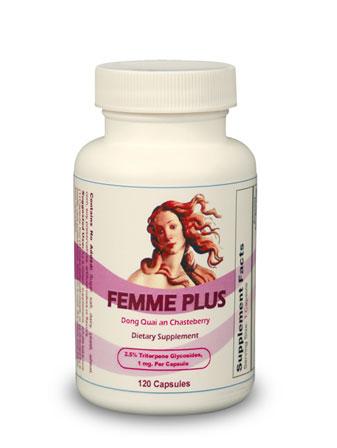 FEMME PLUS-0