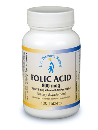FOLIC ACID-0