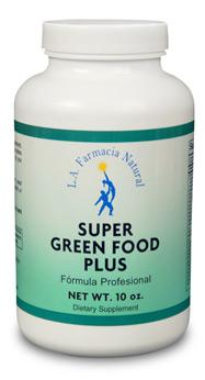 GREEN FOOD PLUS-0