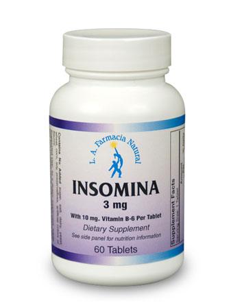 INSOMINA 60Tabs-168