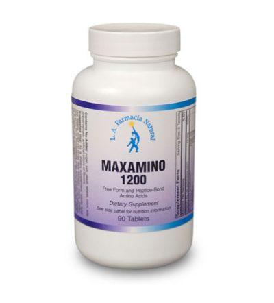 MAX AMINO 90 CAPS-0