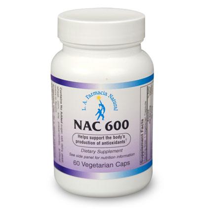 NAC 600-0