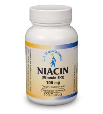 NIACIN 100mg-0