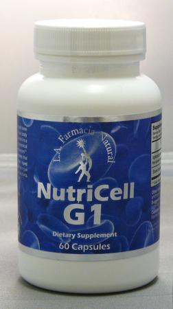 NUTRI CELL-0