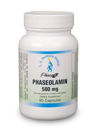 PHASEOLAMIN 90 CAPS-0