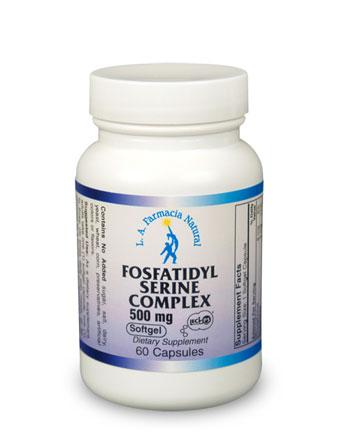 FOSFATIDYL SERINE-0