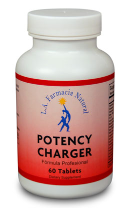 POTENCY CHARGER-0