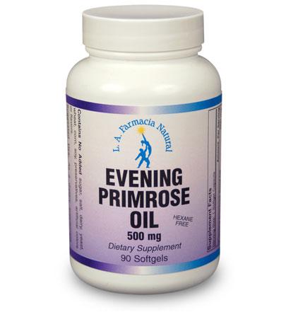 PRIMROSE OIL 90Caps-0