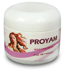 PROYAM 2 oz cream-275