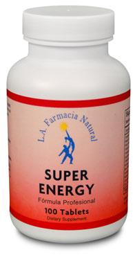 SUPER ENERGY 100 Tabs-0