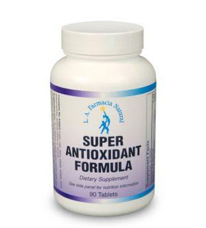 SUPER ANTIOXIDANT FORMULA 90 TABS-0