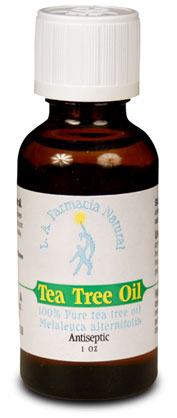 TEA TREE OIL -0