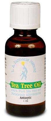 TEA TREE OIL -0