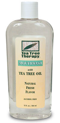 TEA TREE MOUTHWASH-0