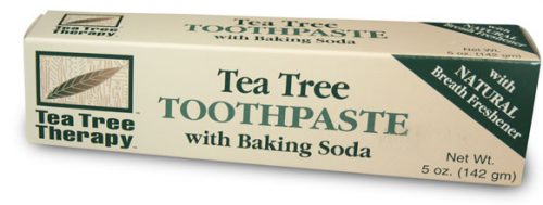TEA TREE PASTE 5 oz-0