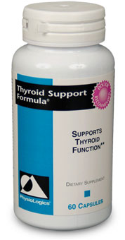 THYROID SUPPORT 60Caps-0