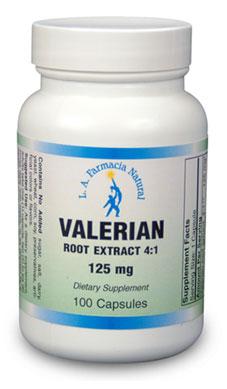 VALERIAN 100 CAPS-0