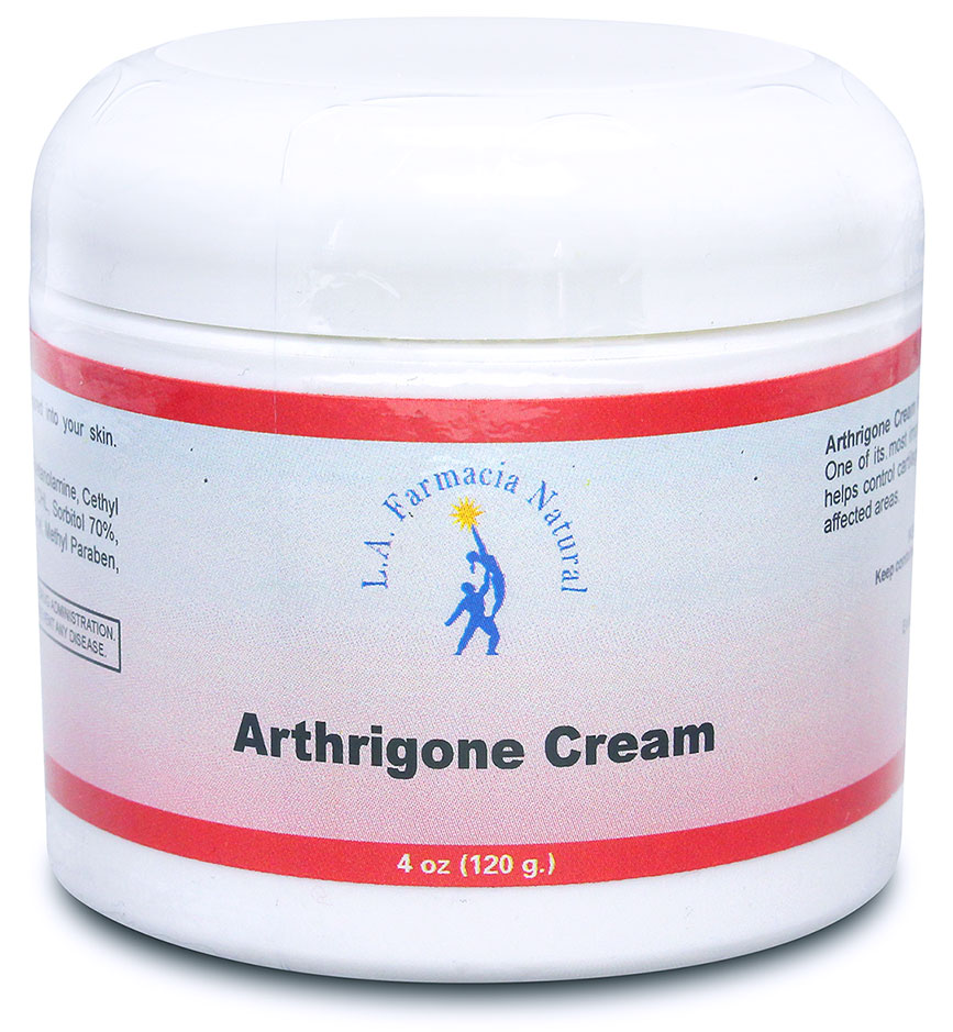 CREMA ARTHRI GONE 4 OZ-962