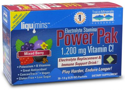 POWER PAK MIXED BERRY 32 COUNT-0